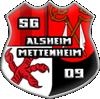 Tischtennis SG Alsheim-Mettenheim Logo